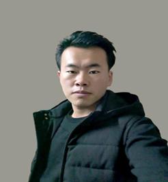 家装设计师王鹏程