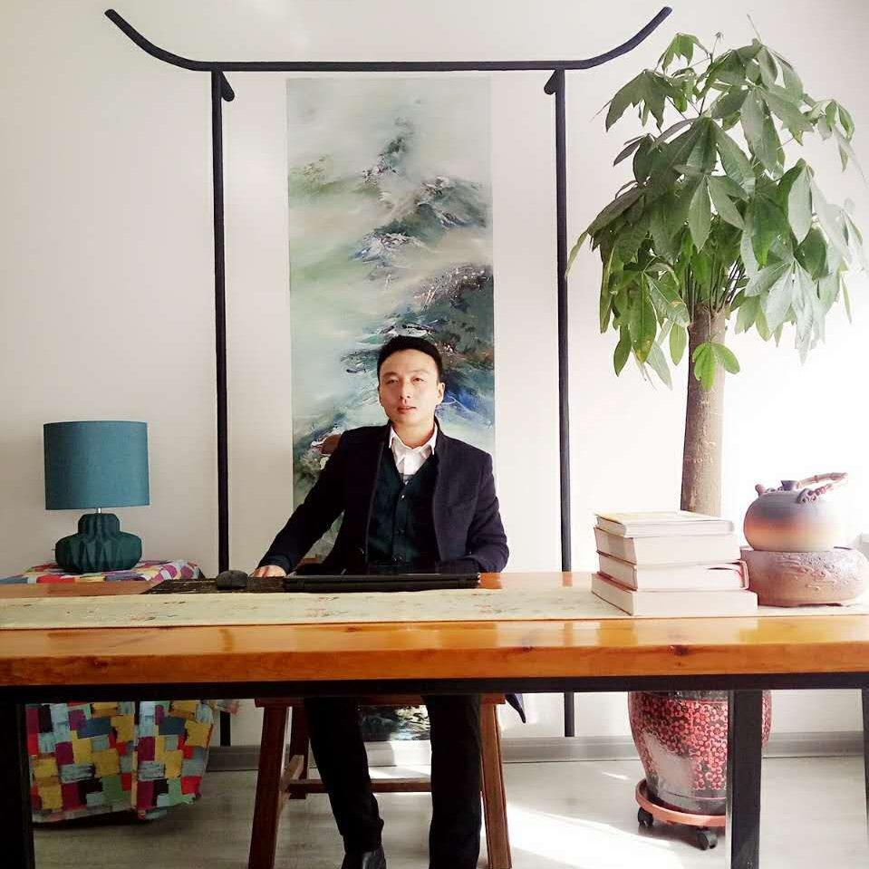 家装设计师叶广山
