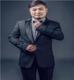 家装设计师王卫斌
