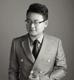 家装设计师莫海庆