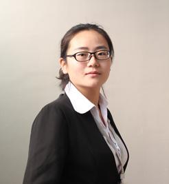 家装设计师杨婉