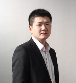 家装设计师李胜