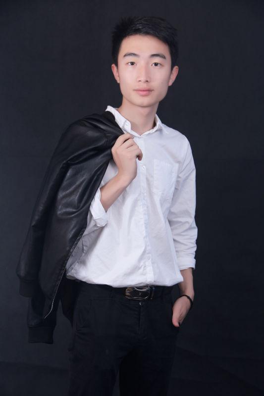 家装设计师陈胜辉