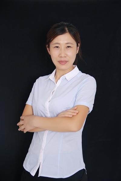 家装设计师李洪娟