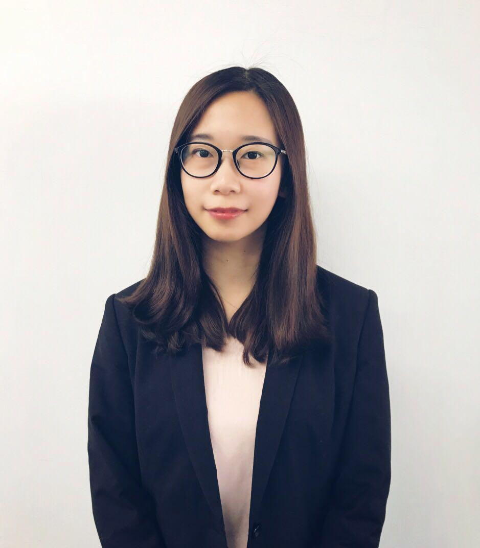 家装设计师王璐怡