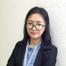 家装设计师吴晓燕