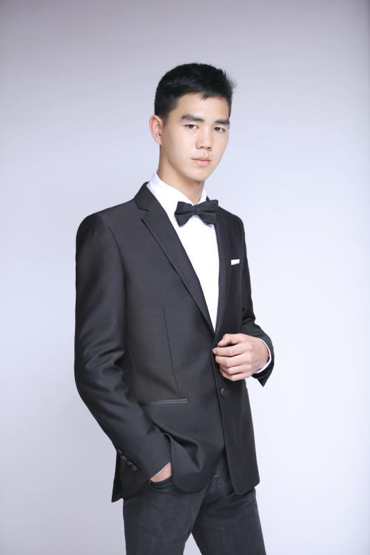 家装设计师刘春来