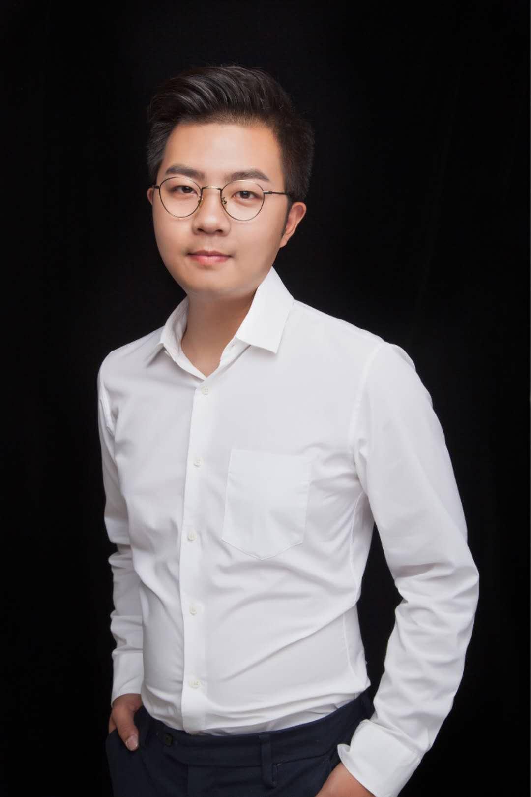 家装设计师樊浩