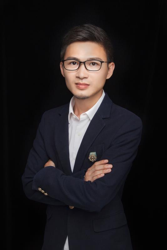 家装设计师柯志明