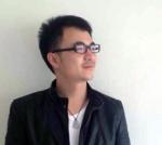 家装设计师张志威