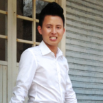 家装设计师李进江