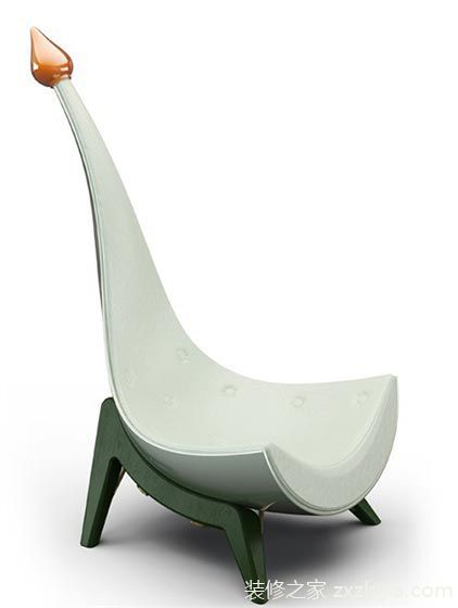 那些感觉很炫的椅子 10款创意椅子设计图