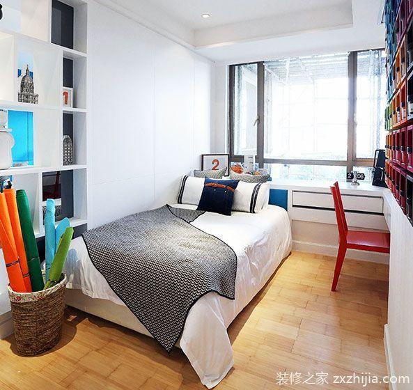 背景墙 房间 家居 酒店 起居室 设计 卧室 卧室装修 现代 装修 593