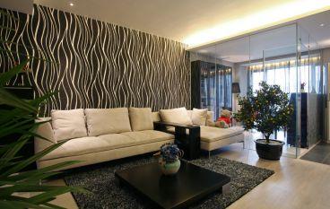 三房現代風格