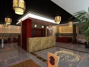 中式火鍋店