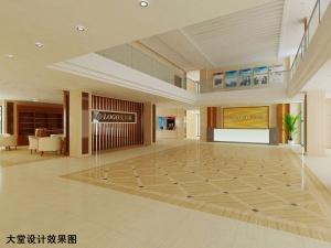 徐州福丰纺织办公楼