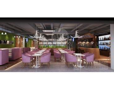 restaurant bar酒吧