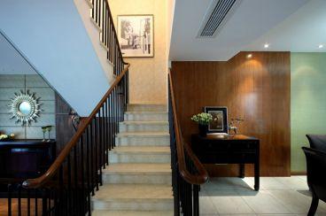 金秋泰和郡楼梯