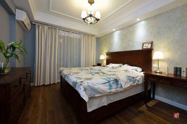 天阳尚城国际  卧室  效果图