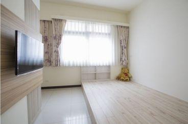 千威先生的洋房日式卧室效果图