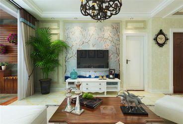 博欣盛世美式风格全包住宅装修