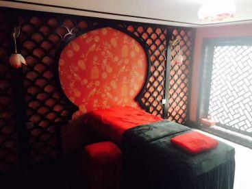 建投富锦家园后现代卧室效果图