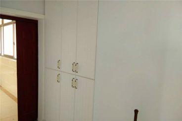 观澜苑现代简约三室二厅装修效果图
