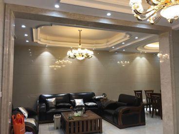 产南小区四室一厅全包装修效果图