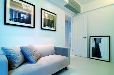 阳光尚都全包三室二厅装修效果图
