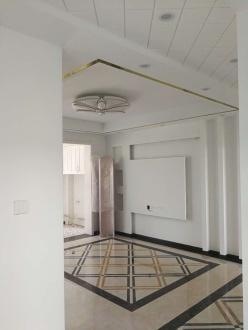 百隆东方城三室二厅全包装修效果图