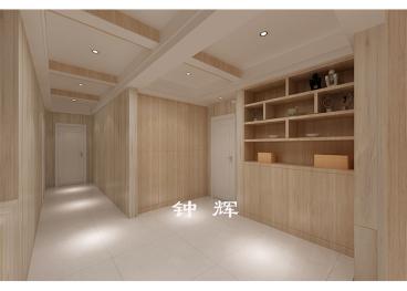 美的城六室二厅224平装修效果图