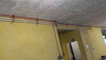 金域蓝湾115平三室二厅装修效果图