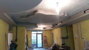 金域蓝湾125平三室二厅装修效果图