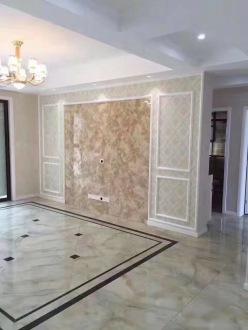 雅戈尔太阳城缘邑二室一厅全包装修效果图