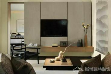 南京自建别墅350平全包装修效果图
