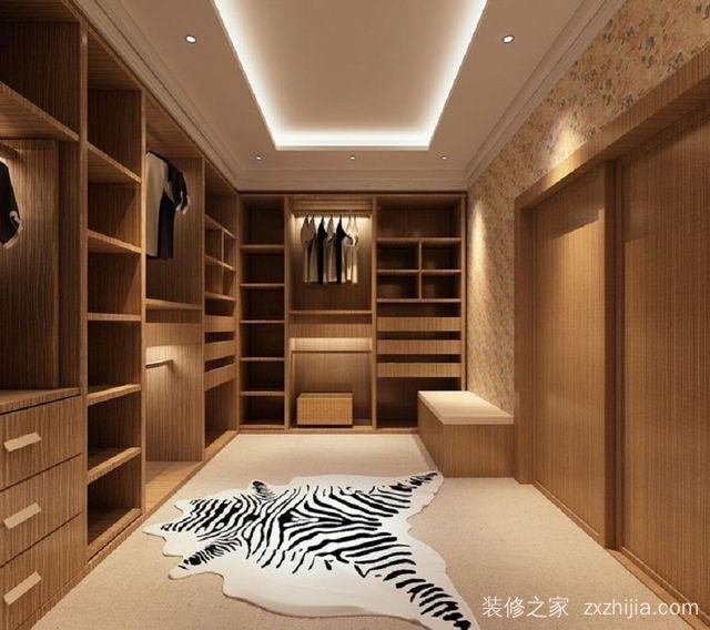 御龙逸城全包二室一厅装修效果图