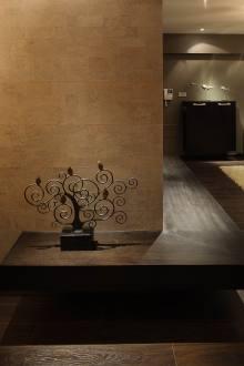 国际华城后现代客厅效果图