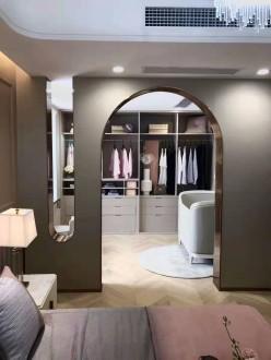 萨尔斯堡法式风格卧室效果图