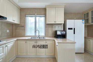 七里香溪简美厨房效果图