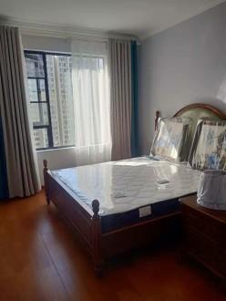 美的·林城时代简欧卧室效果图