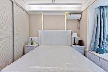 世界冠郡欧式古典卧室效果图