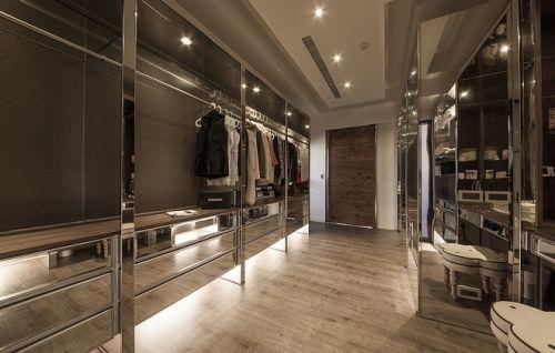 现代简约别墅的时尚生活