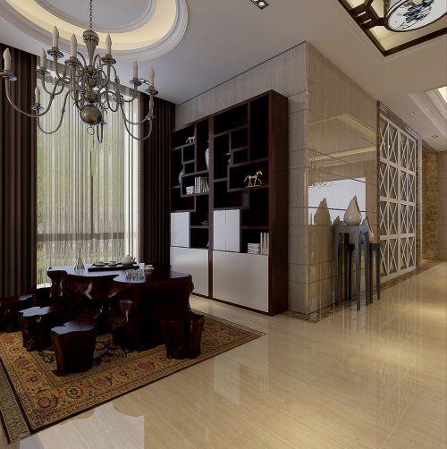 簡約走廊設計