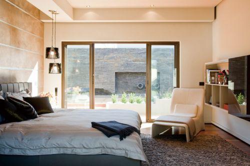 简约现代卧室装修设计