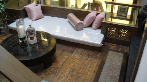 创意中式风格沙发设计