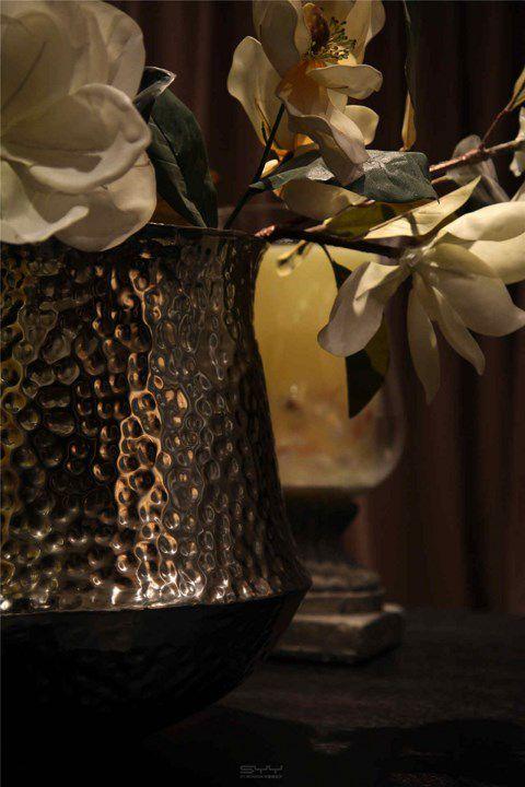 东南亚风格的桌面饰物装修