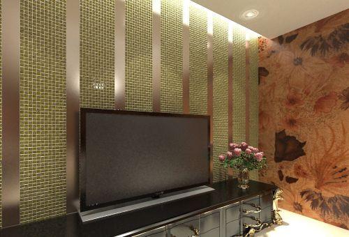 装修电视背景墙图片