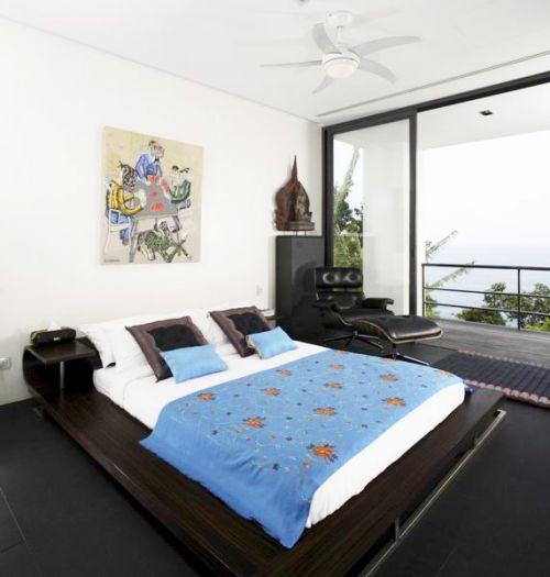 泰國普吉島豪華別墅