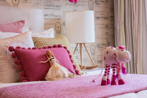 2016简约风格卧室设计案例