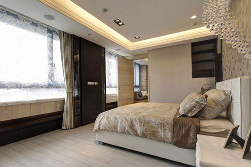 温馨简约风格舒适卧室赏析